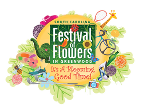 Festival Of The Flowers Png - SC Festival of Flowers - Greenwood SC Chamber of Commerce