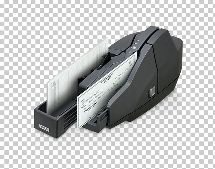 Magnetic Ink Character Recognition Png - Scanner Printer Cheque Epson Magnetic Ink Character Recognition ...