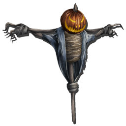 Scarecrows And Pumpkins Png - Scarecrow - Official ARK: Survival Evolved Wiki