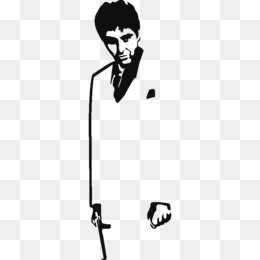 Scarface Png - Scarface PNG - the-world-is-yours-scarface name-scarface draw ...