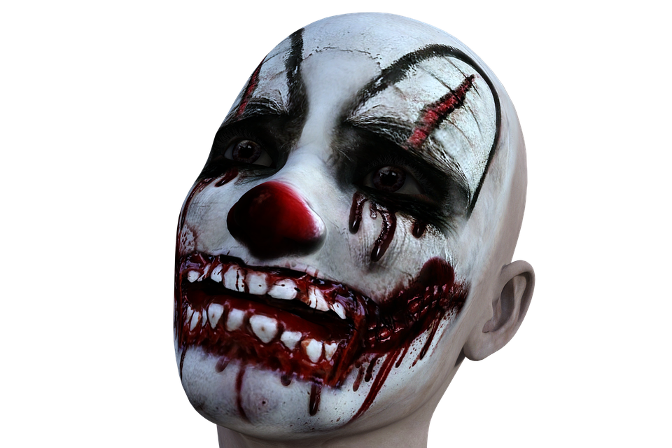 Horror Halloween Png - Scary halloween png 7 » PNG Image