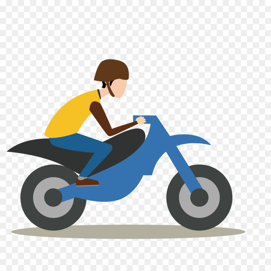 Motorcycle Cartoon & Free Motorcycle Cartoon