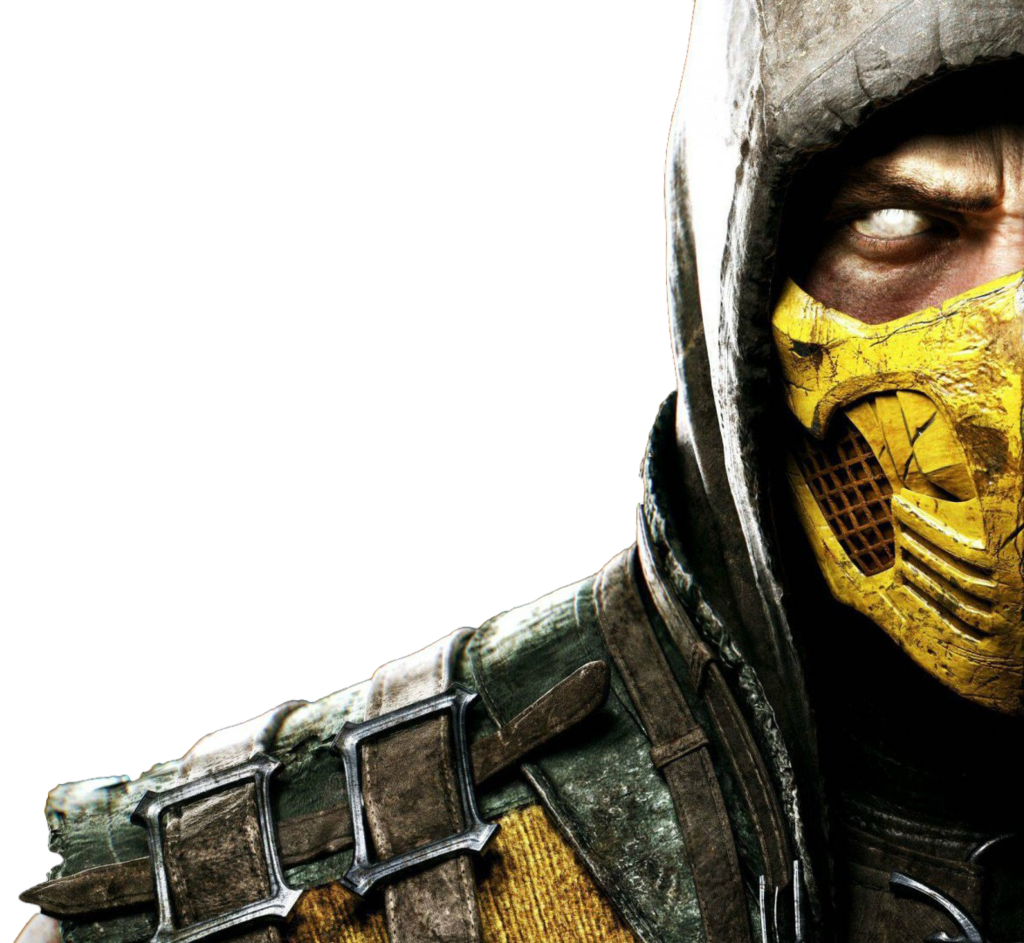 Scorpion Mortal Kombat X Wallpapers 57 1023769 Png Images Pngio