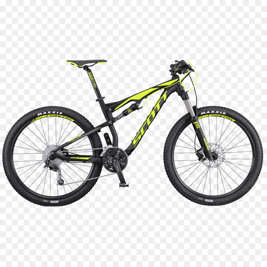 Bicycle Png - Scott Sports Mountain bike Bicycle 29er Suspension - Bicycle