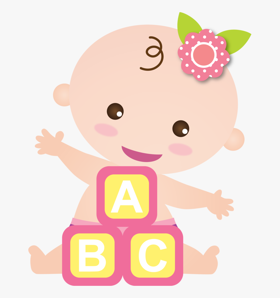 Scrapbook Clipart Baby Shower Cute Bab 964366 Png Images Pngio