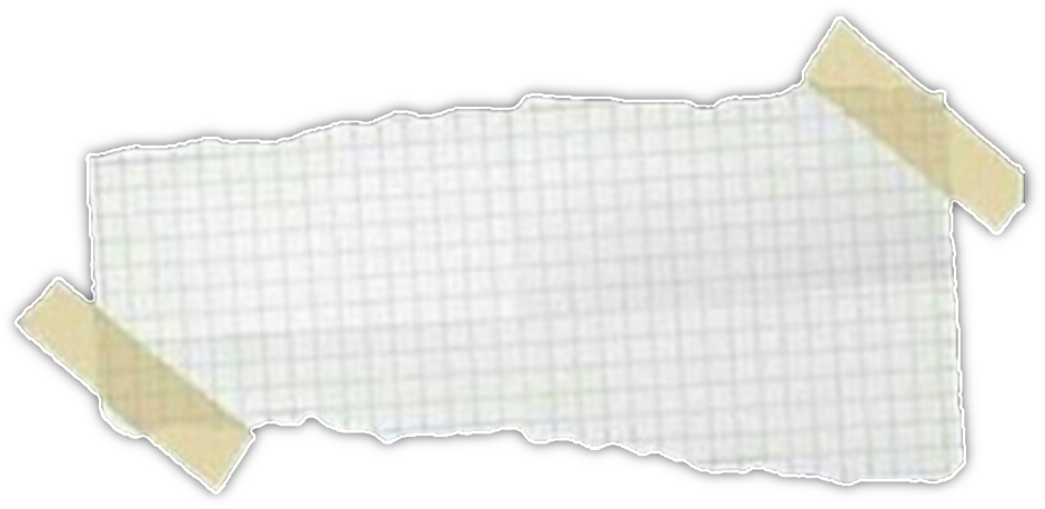 Scratch Paper Png - Scratch Paper Tear Tape Rip Overlay Freetoedit - Torn Piece Of ...