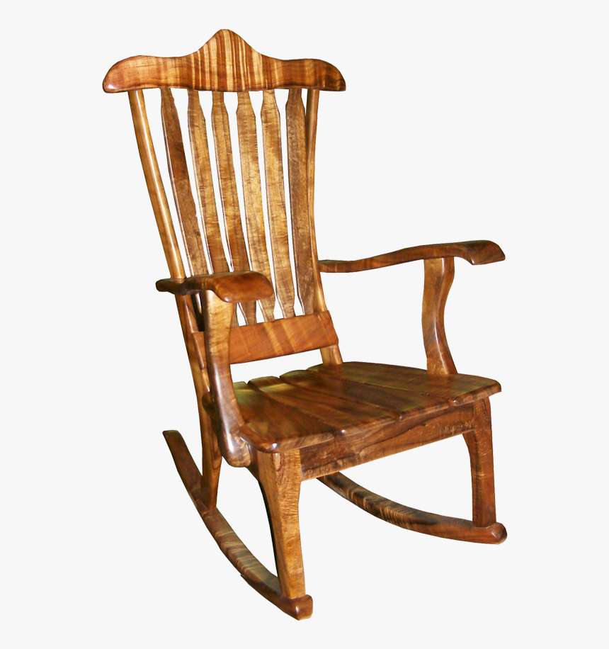 Rocking Chair Border Png - Sculpted Rocking Chair - Wooden Rocking Chair Png, Transparent Png ...