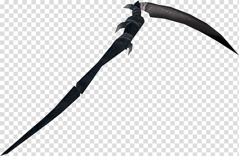 Death Sickle Png - Scythe Sickle Reaper Death, others transparent background PNG ...
