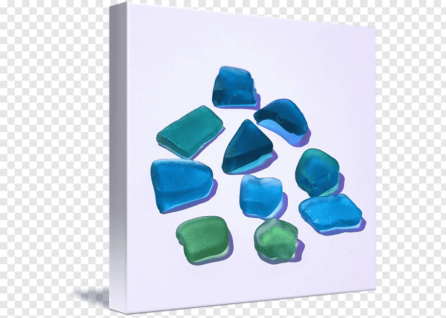 Sea Glass Png - Sea glass Glass Beach, glass pieces free png | PNGFuel