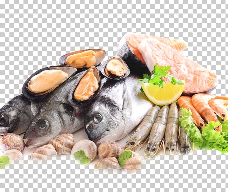 Fish And Seafood Png - Seafood Fish As Food Sashimi Frozen Food PNG, Clipart, Animals ...