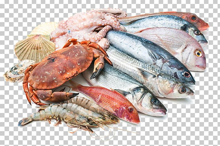 Fish And Seafood Png - Seafood Fish Market Restaurant PNG, Clipart, Animals, Animal ...