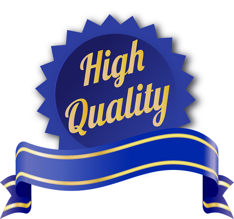 High Quality Png - Seal Of Approval High - Free vector graphic on Pixabay