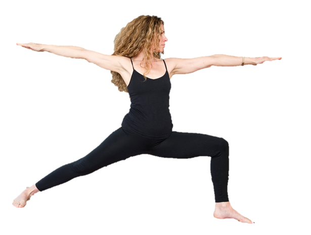 Seane Corn With Yoga You Remember Who Y 341673 Png Images Pngio