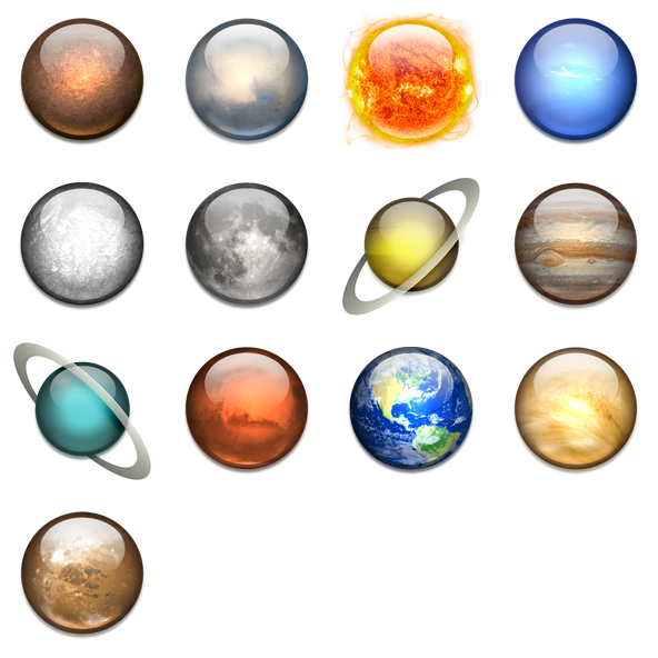 Solar System Png - Search - Solar System PNG HD