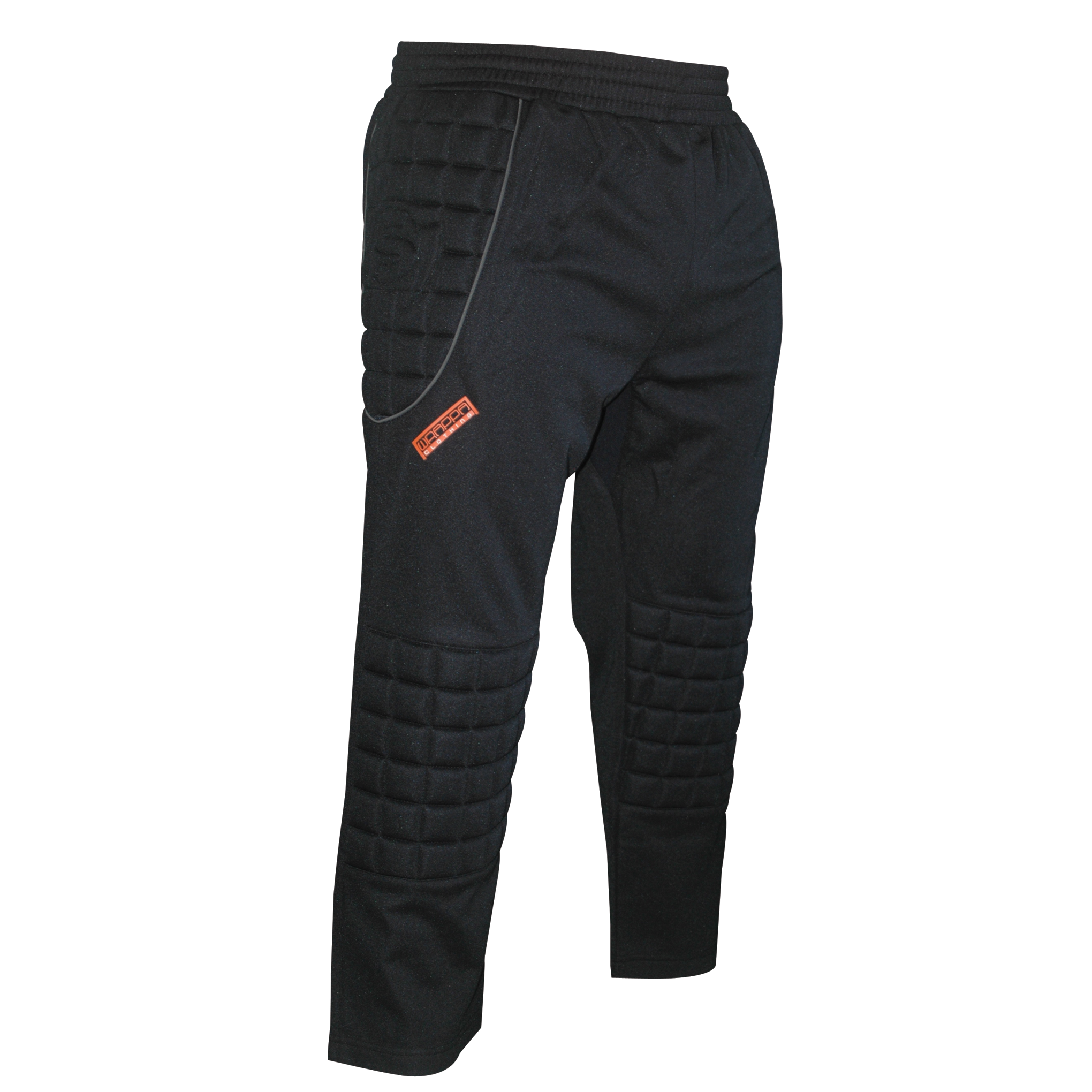 Trouser Png - Selsport-Wrappa-3/4-Goalkeeper-Trouser