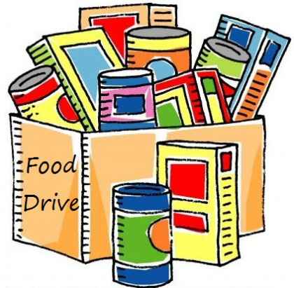 Can Food Drive Png - Service Projects: West Valley Food Pantry - Emerson Unitarian ...