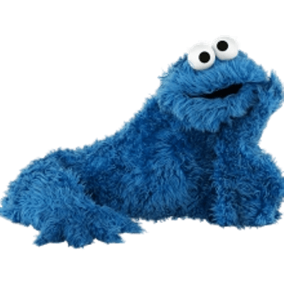 Cookie Monster Transparent & Free Cookie Monster ...
