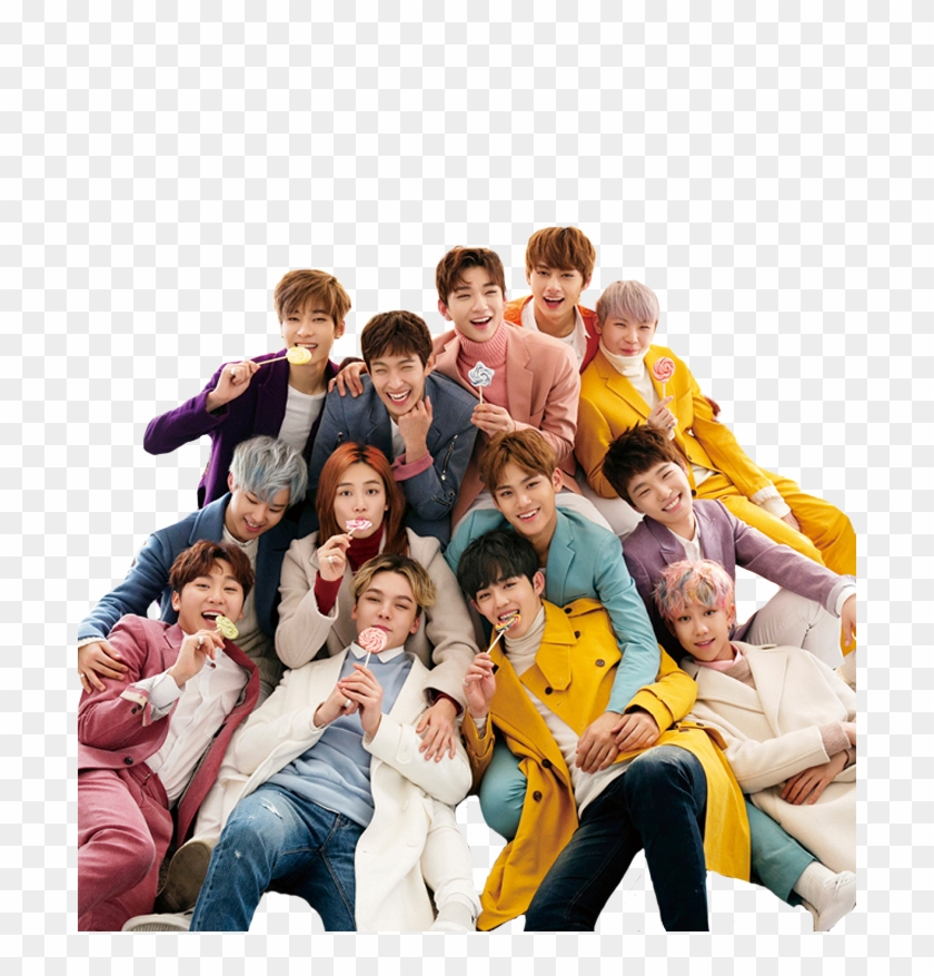 Seventeen Png Kpop - Seventeen Kpop Png, Transparent Png (#672069), Free Download on Pngix