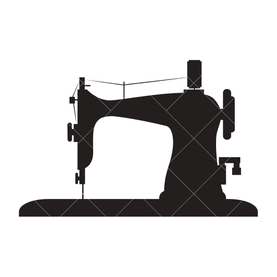 Sewing Machine Icon #347808 - Free Icons #320778 - PNG