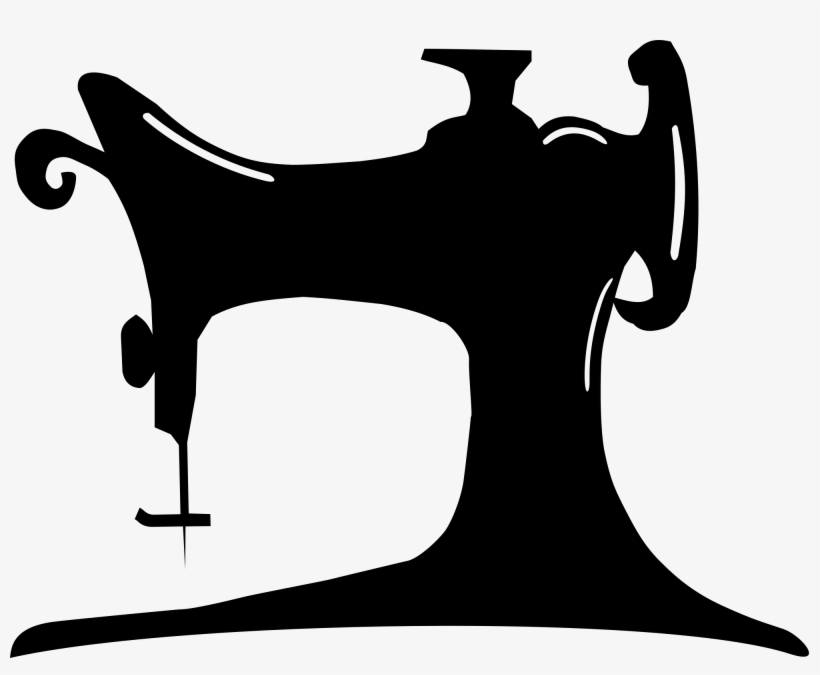 Machine Vector Png - Sewing Machine Png - Sewing Machine Vector Png - Free Transparent ...