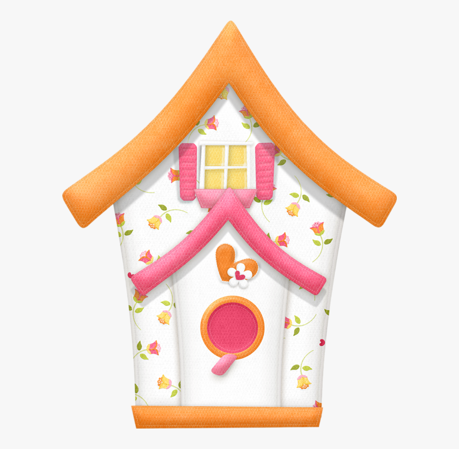 Shabby Chic Birdhouse Png - Shabby Chic Bird House Png , Free Transparent Clipart - ClipartKey