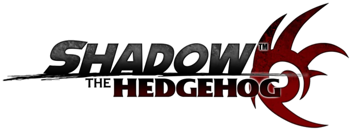 Shadow The Hedgehog Logo Png Free Shadow The Hedgehog Logo Png