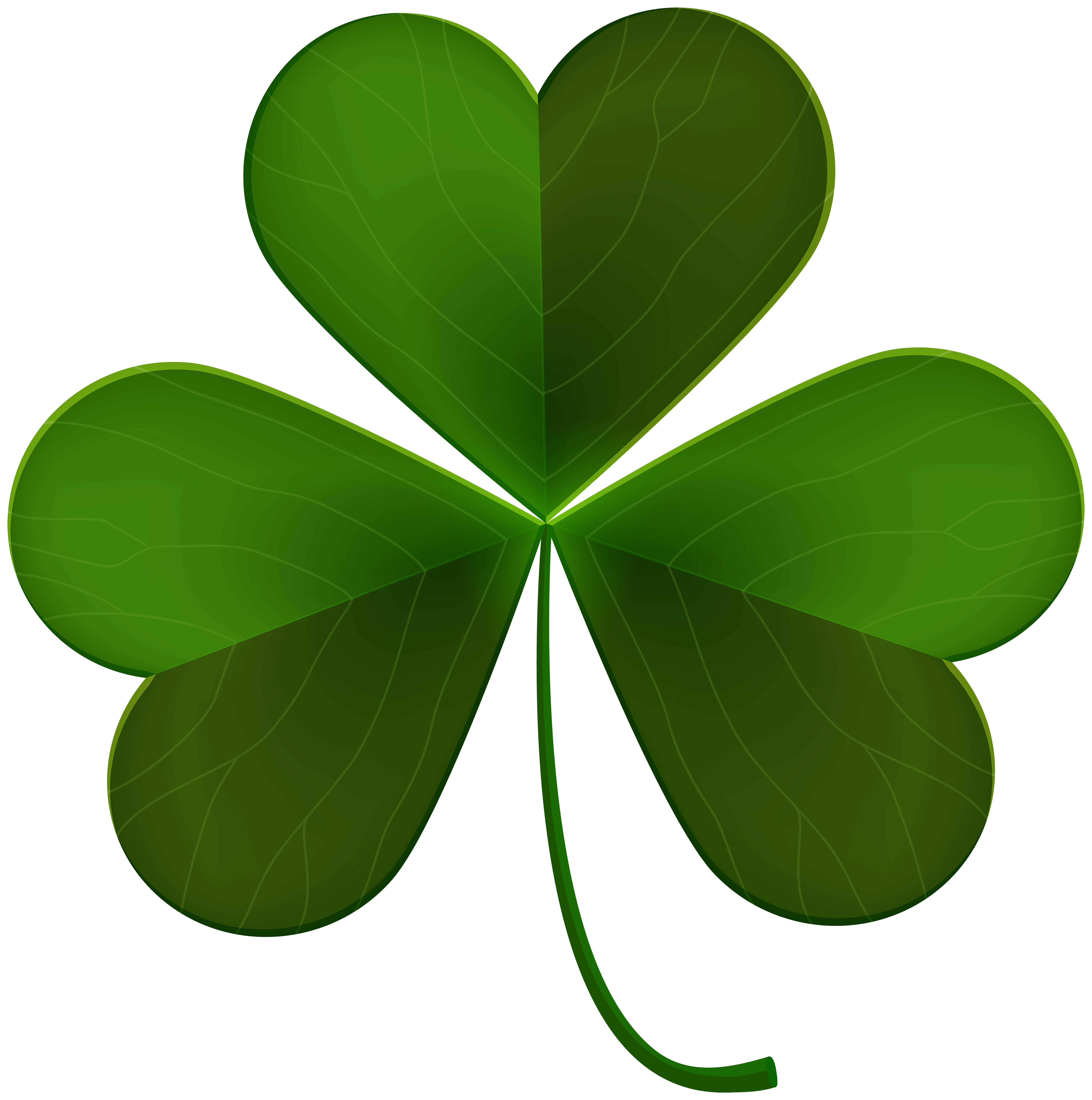 Png Of Shamrocks - Shamrock PNG Clip Art​ | Gallery Yopriceville - High-Quality ...