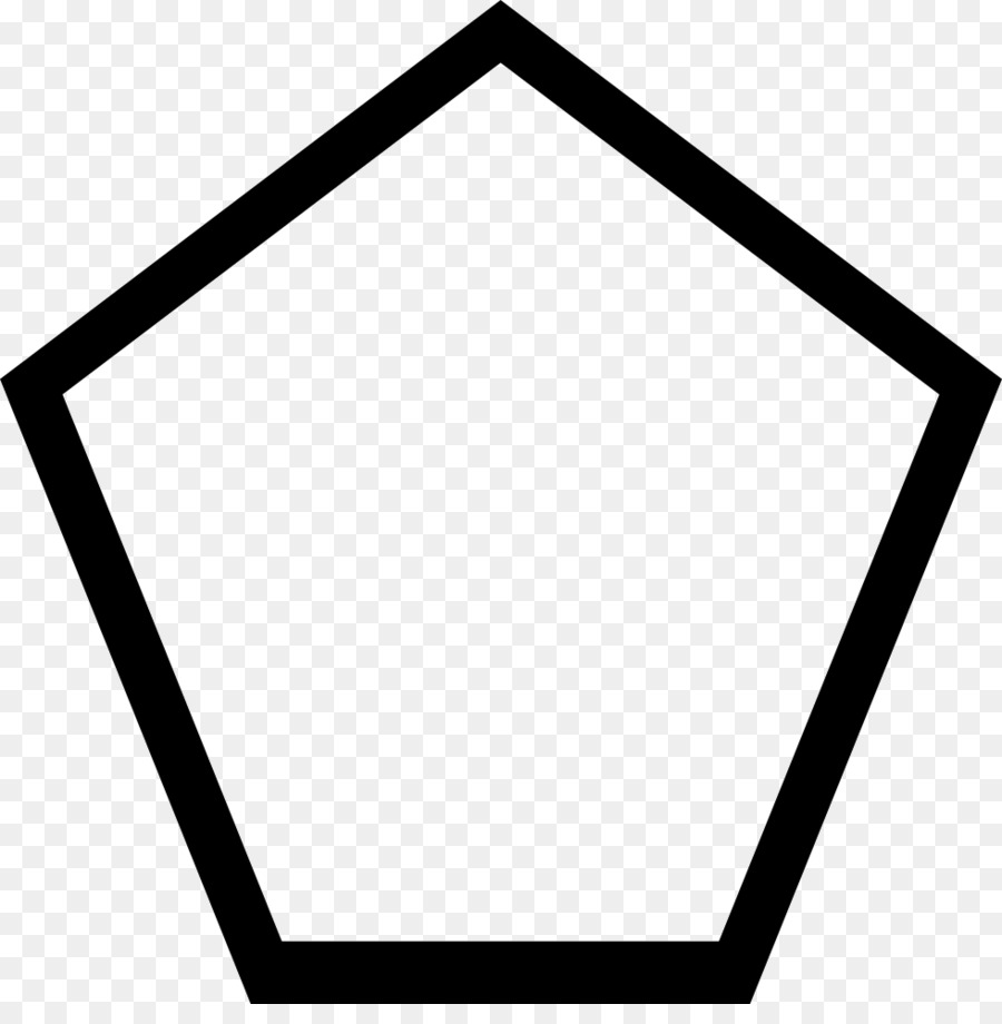 Pentagon Png - shape png download - 980*982 - Free Transparent Pentagon png Download.