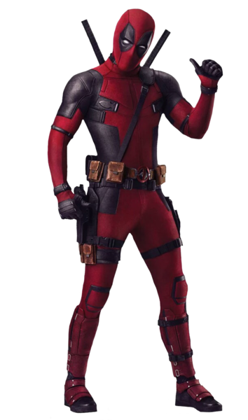 Deadpool Png - Share this Image