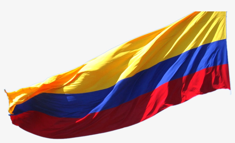 Flag Of Colombia Png - Share This Image - Flag Of Colombia Png - Free Transparent PNG ...