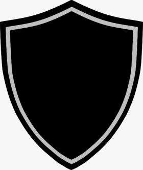 Shield Clipart Png - Shield, Shield Clipart, Defense, Stainless Steel PNG Transparent ...