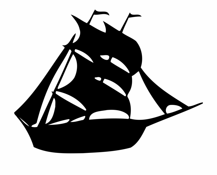Ship Silhouette Png - Ship Silhouette Icons Png - Ship Silhouette Free PNG Images ...