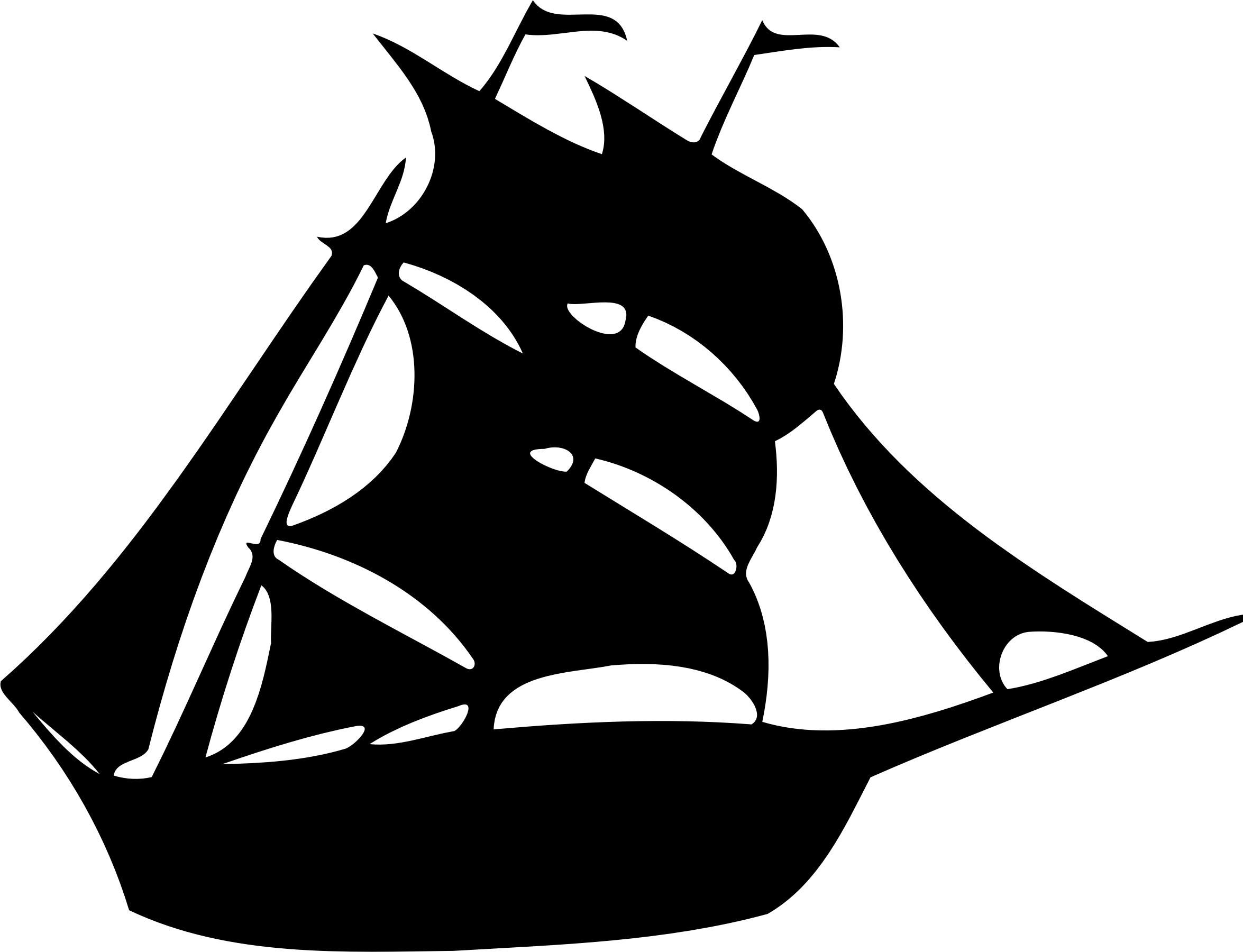 Ship Silhouette Png - Ship silhouette   Silhouettes & Shapes   Boat silhouette, Ship ...