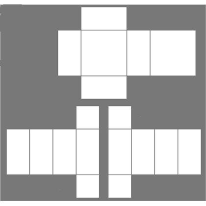 Shirt Template Transparent Roblox 801000 Png Images Pngio