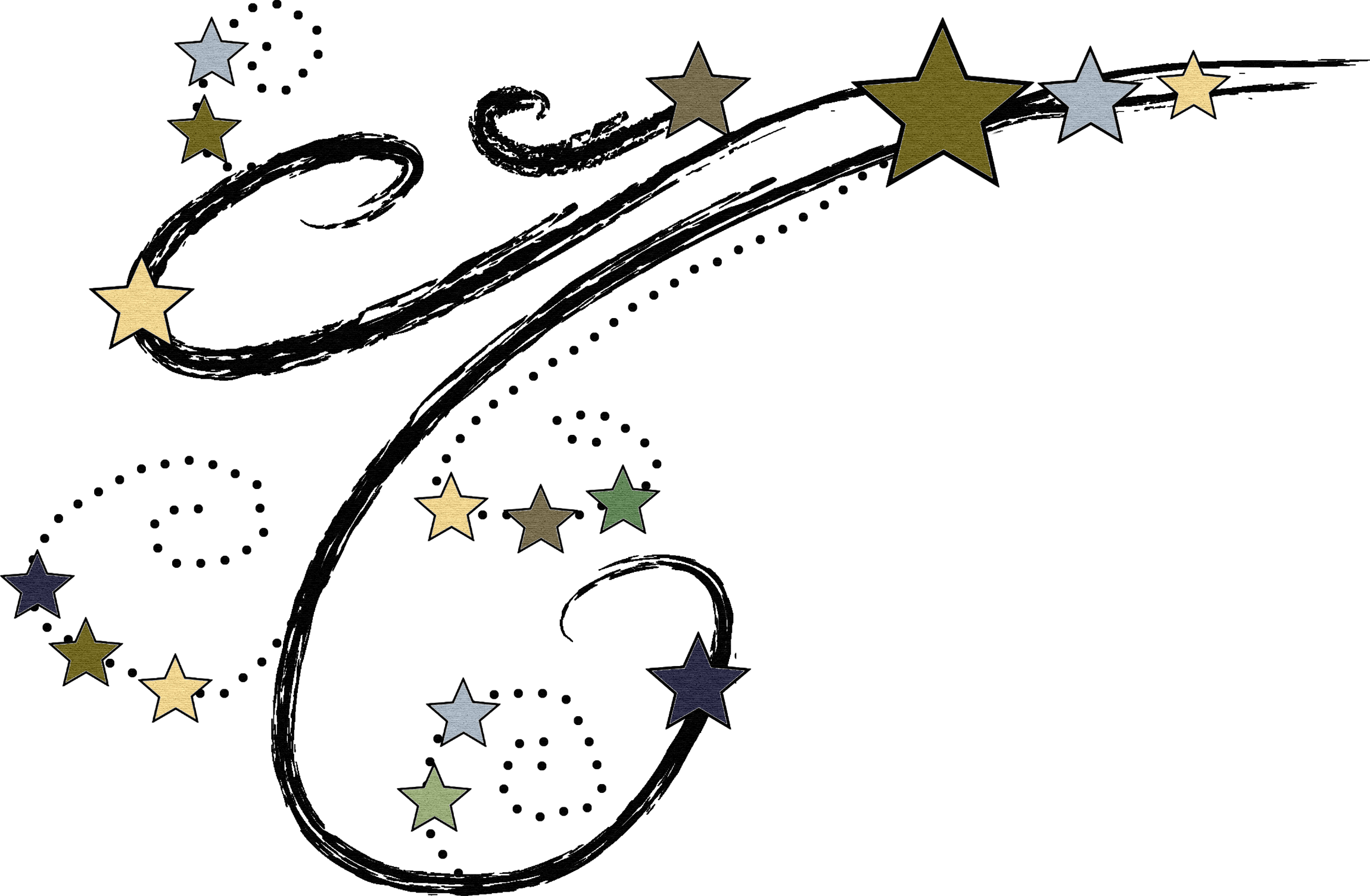 Shooting Star Free Svg Freeuse Download 177388 Png Images Pngio