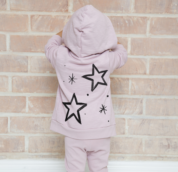 Girl Washing Machine Png Alex - SHOOTING STARS Hoodie – Duke Alexander