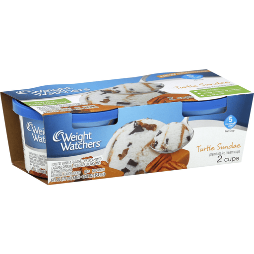 Weight Watchers Ice Cream Cups Png - Shop - Robért Fresh Market