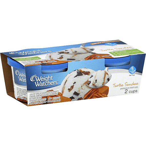 Weight Watchers Ice Cream Cups Png - Shop - Sun Fresh