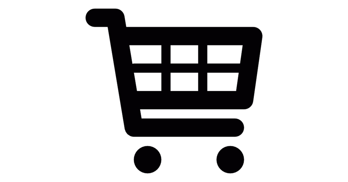 Shopping Cart - Free commerce icons