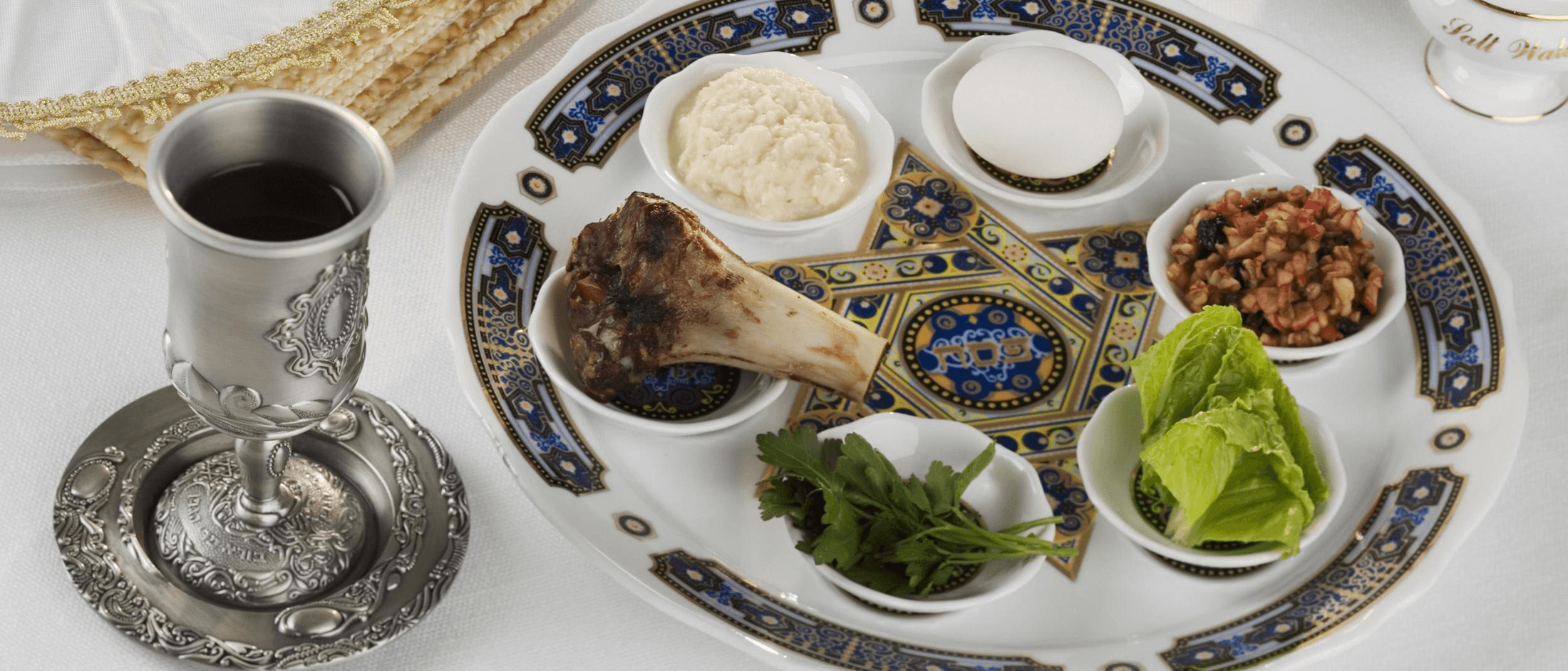 Passover Feast Png - Should Christians Participate in the Passover Seder? | Ask Dr. Brown
