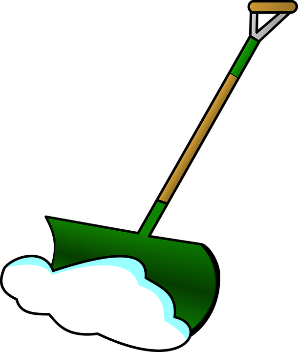 Shoveling Snow Png - Shovel Snow - Free vector graphic on Pixabay