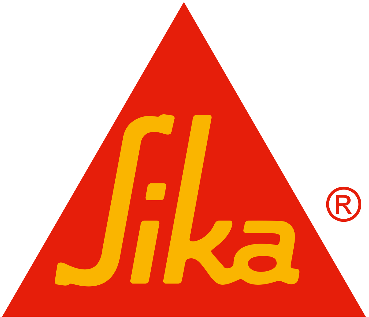 Sika Corporation Png - Sika AG - Wikipedia
