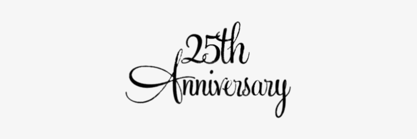 Silver Anniversary Png Free Silver Anniversary Png Transparent