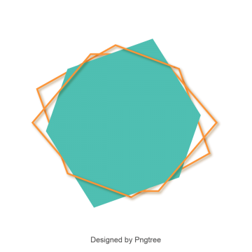 Square Frame Vector Png - Simple Border, Vector Set Vector, Decorate PNG and Vector with ...