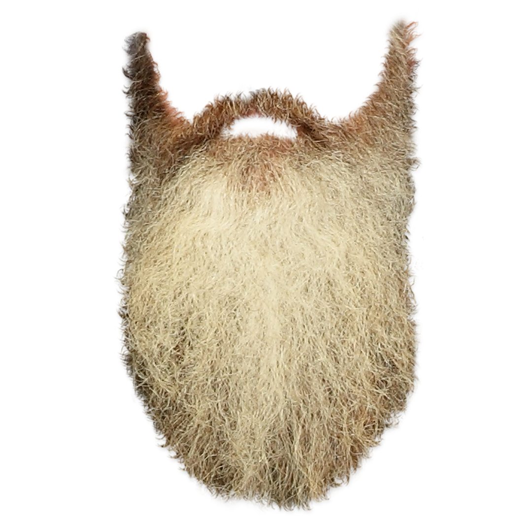 Long Beard Png - Simple brown beard png #44564 - Free Icons and PNG Backgrounds