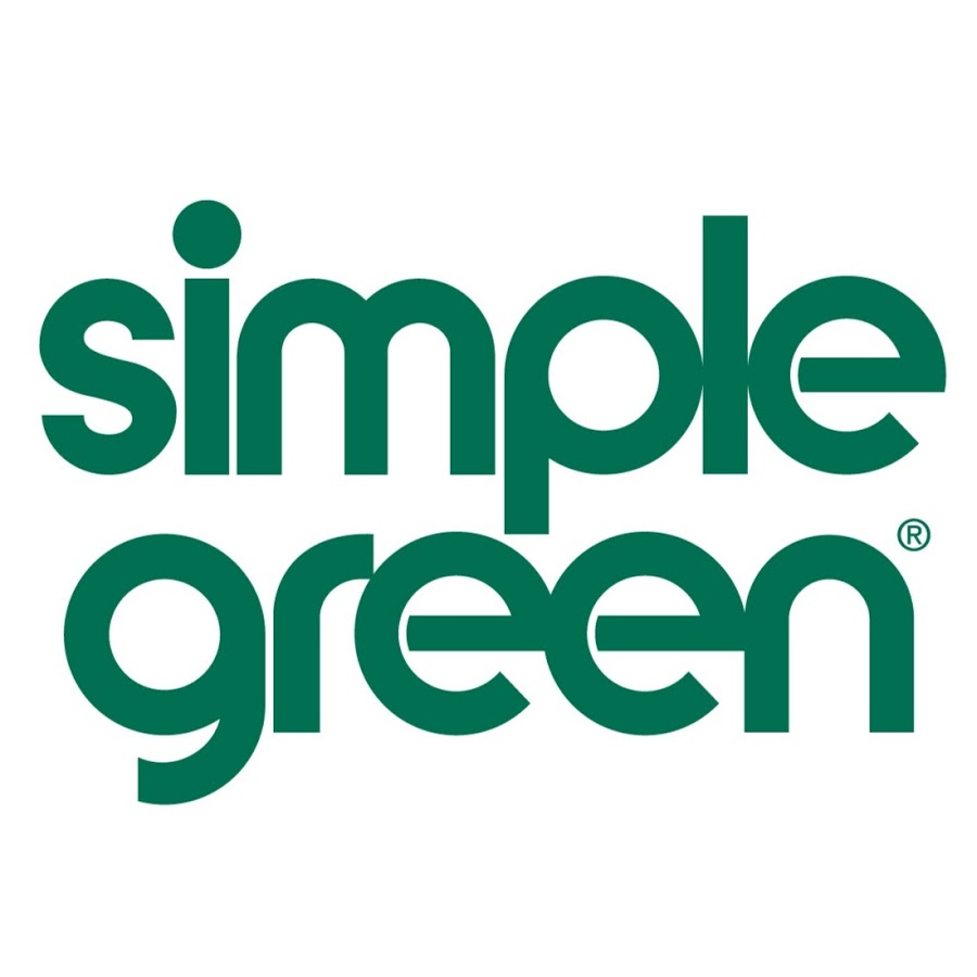 Simple Green Png - Simple Green - YouTube