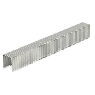 Staples Png - Single Row Of Heavy Duty Staples transparent PNG - StickPNG