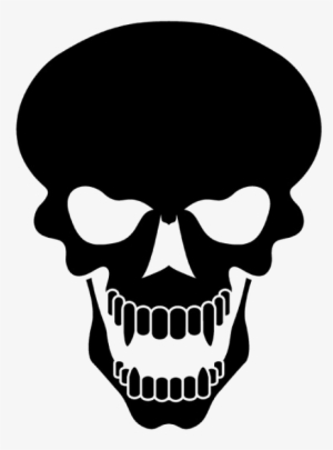 Skull Silhouettes Png - Skull Silhouette PNG, Transparent Skull Silhouette PNG Image Free ...