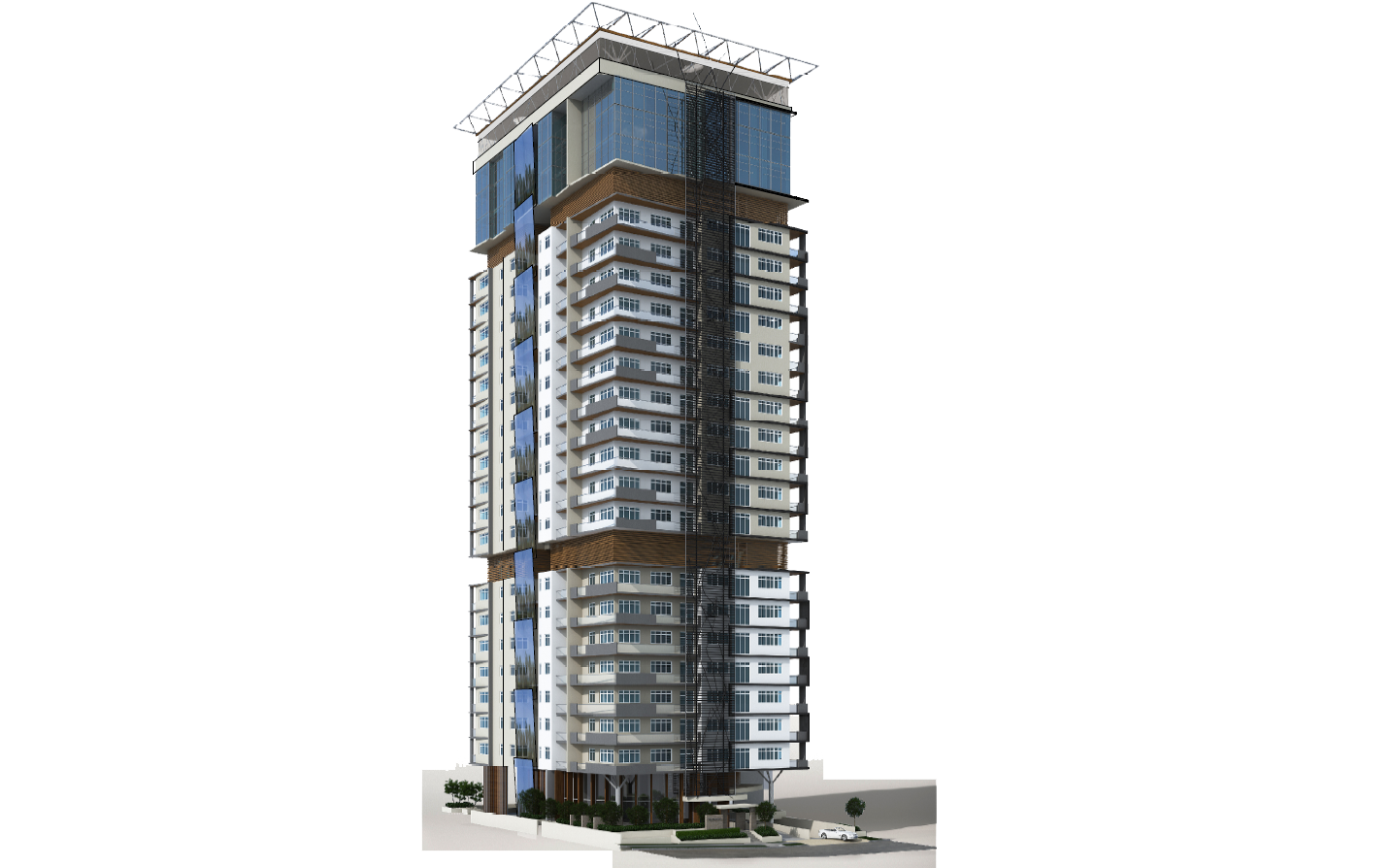 Construction Png Hd - Skycraper PNG Image - PurePNG   Free transparent CC0 PNG Image Library