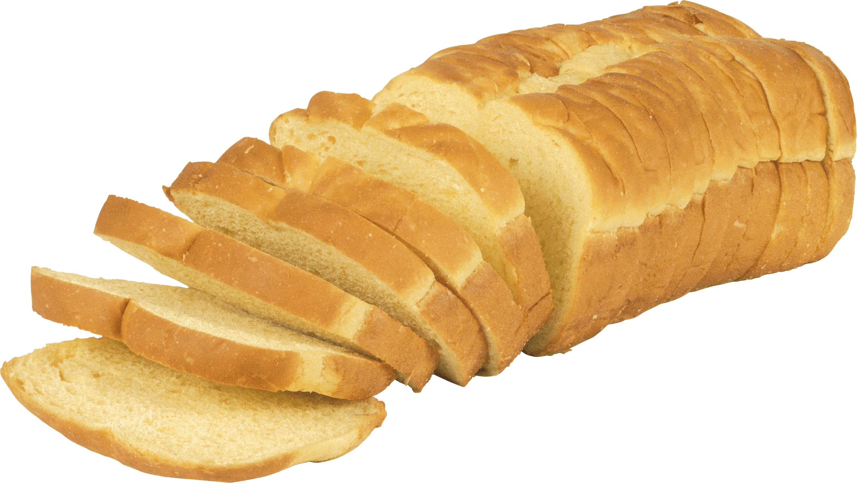Bread Png - Sliced Bread